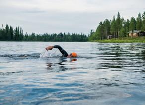 UK outdoor swimming venues stay open to meet demand