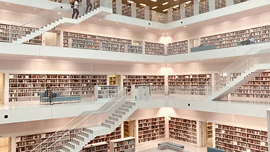Multi-Storey Library