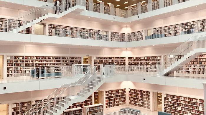Multi-Storey Library