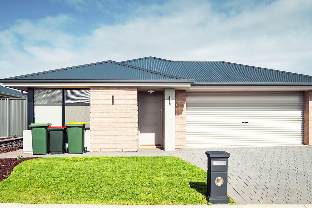 Melbourne Reroofing Group Private Property with Metal Roof