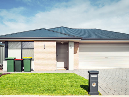 Property brief for FIFO's