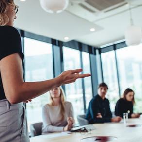 How to prepare your next killer presentation- 4 simple steps.