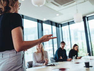 How Leadership Coaching Can Help Organisations Deal with Internal Politics and Conflict
