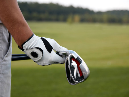 Mehr Länge in Ihrem Golfschwung durch EMS Training!