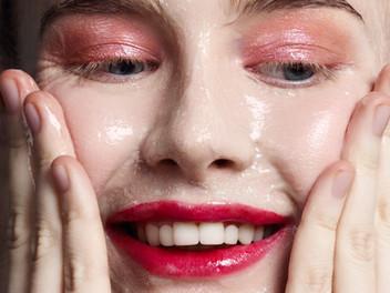 ניקוי פנים פילינגים מסיכות סבונים