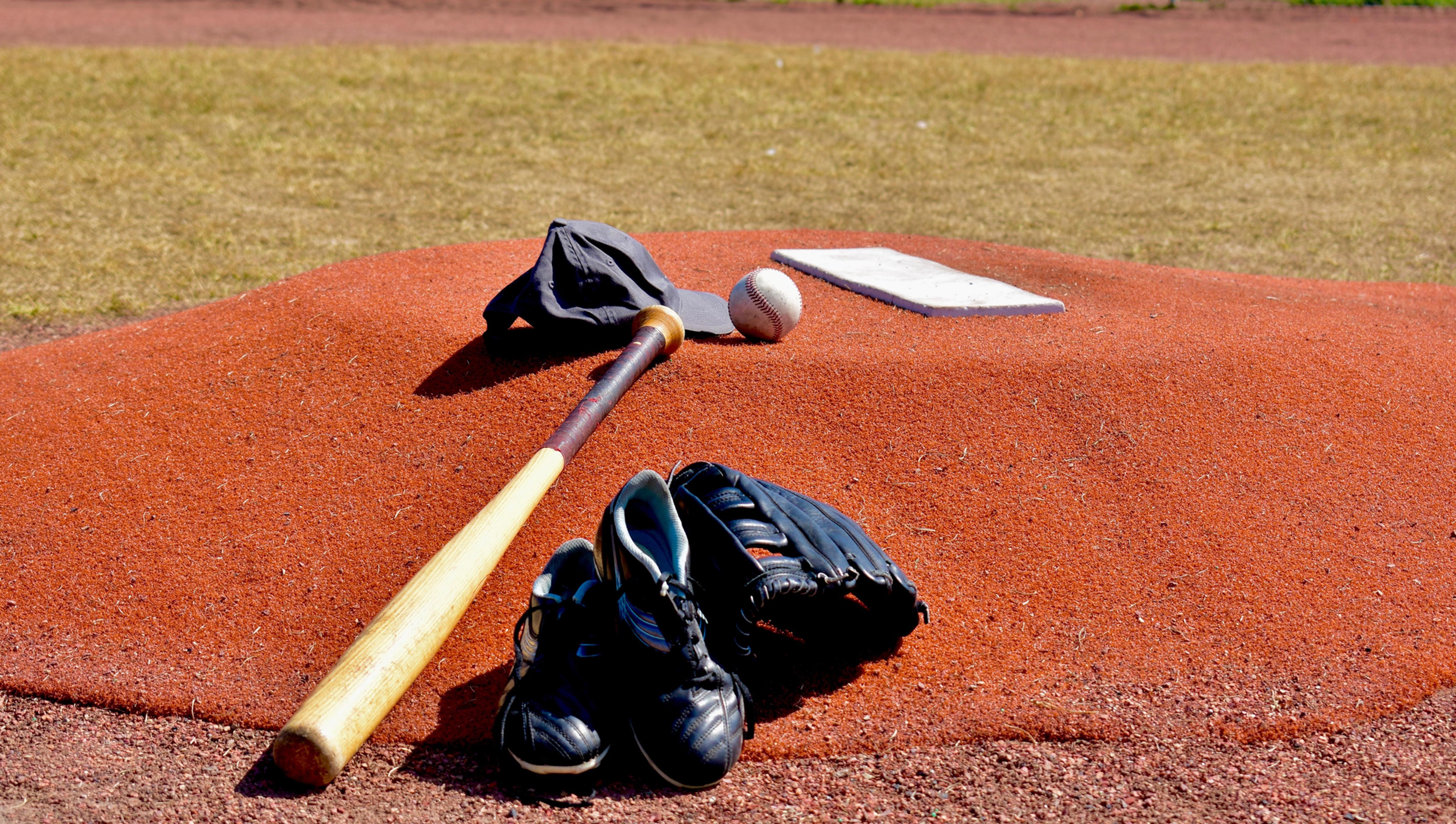 Hitting & Pitching