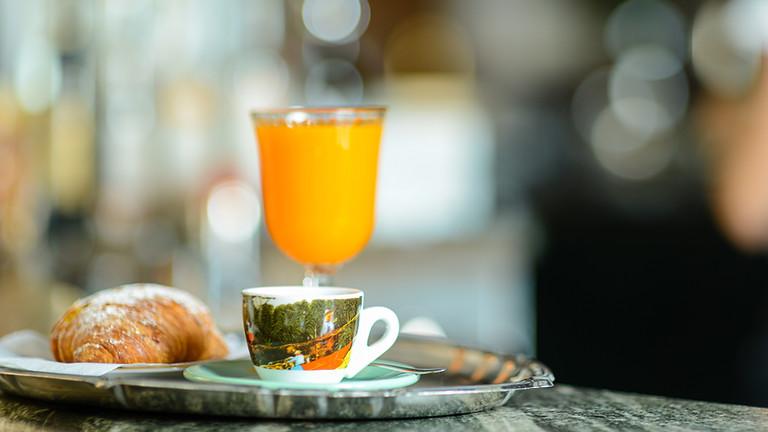 Café networking de Juillet