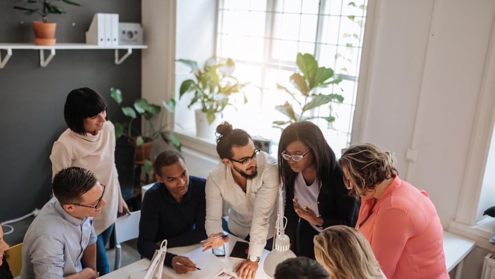 DÉCONFINEMENT : Que dois-je faire avec mes employés... et pourquoi?