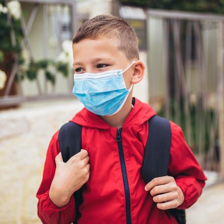 #COVID19: Folgen für Kinder unterschiedlich