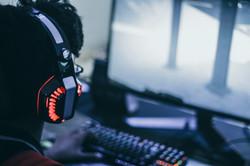 Jogador de videogame