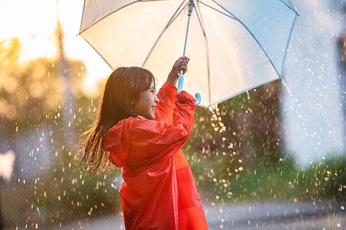 Reverse Umbrellas