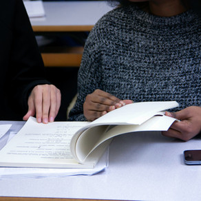 Thinking of Becoming a Lawyer? Part 2