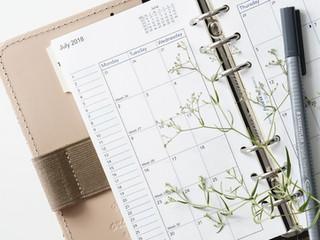 Social mediaposts op voorhand inplannen: enkele planningstools