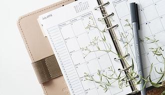 Schedule a professional development consultation