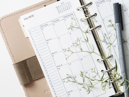 Dein Lebensplan oder Seelenplan - jeder hat ihn: kennst du deinen?