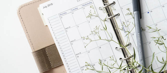 Miraculous Aspects of the Calendar this Coming 2021