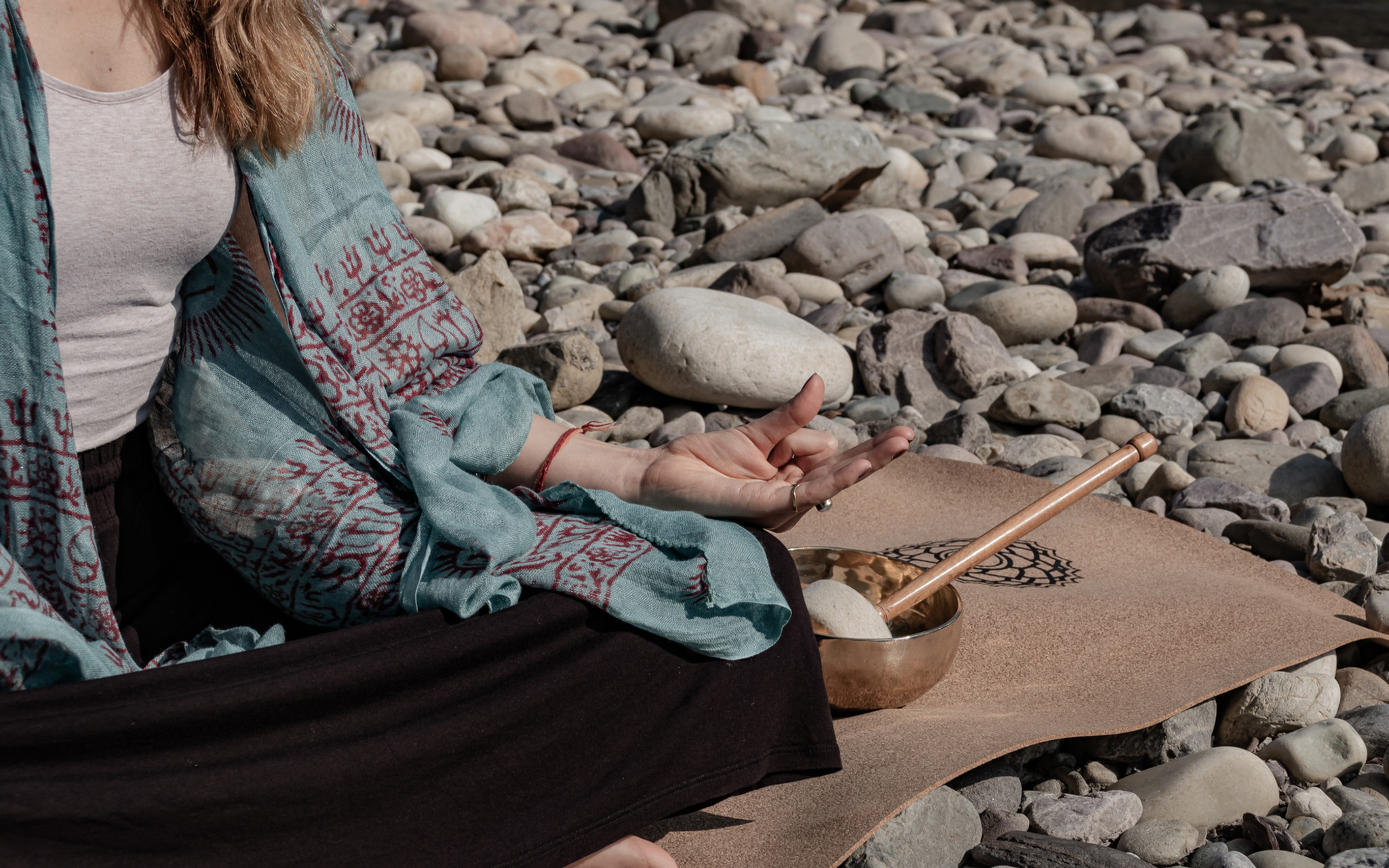 Thursday Meditation