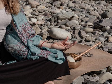 Meditation for Miserable People