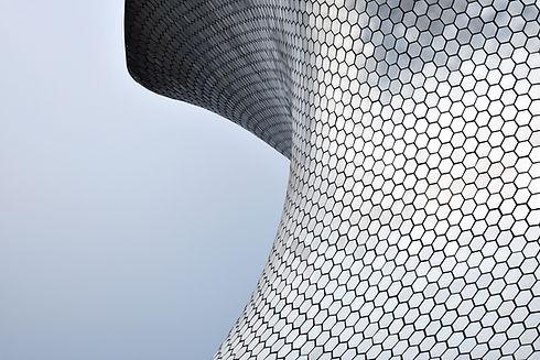 Estructura arquitectonica