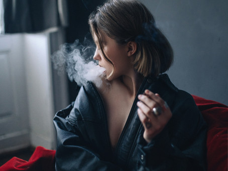 The Problem With Smoking and the Addiction Model