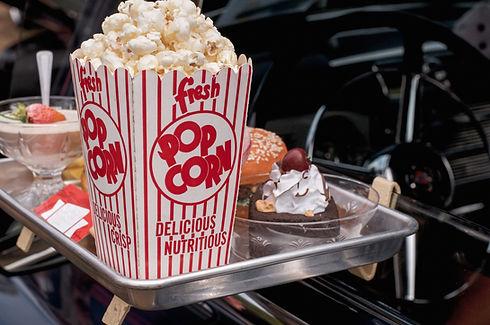 Popcorn Theater