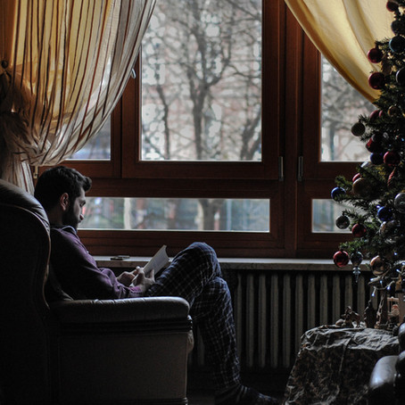 My First Christmas Without You