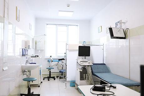 Clinique du docteur '