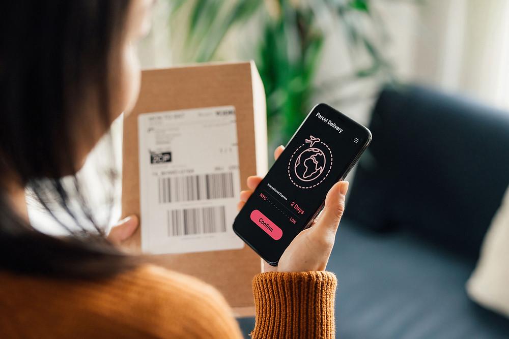 Image représentant le C2C (Customer to Customer) au sein de l'e-commerce