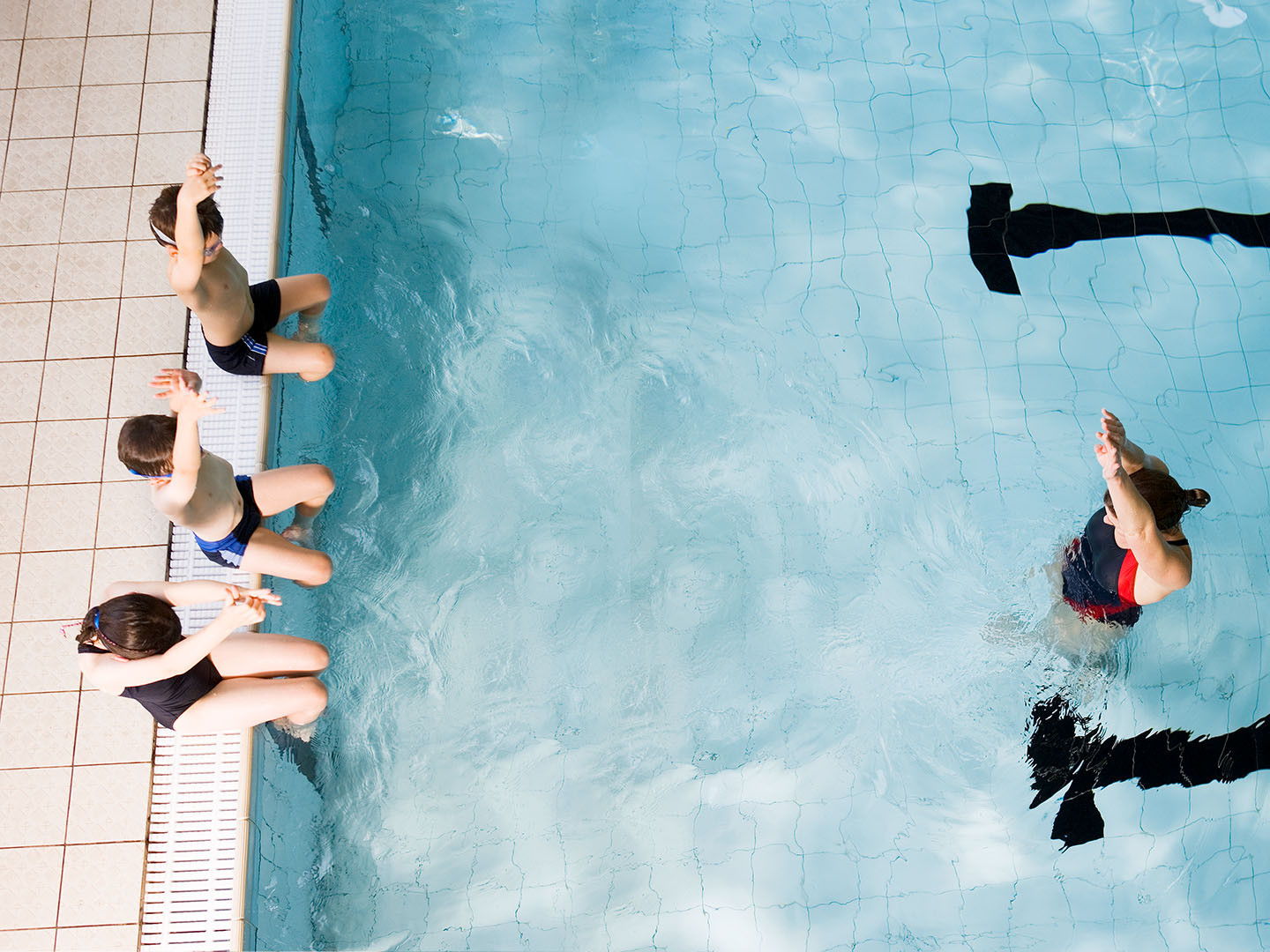 Water Safety for CaLD Mothers