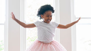 Dance Combo Class Ages 5-7
