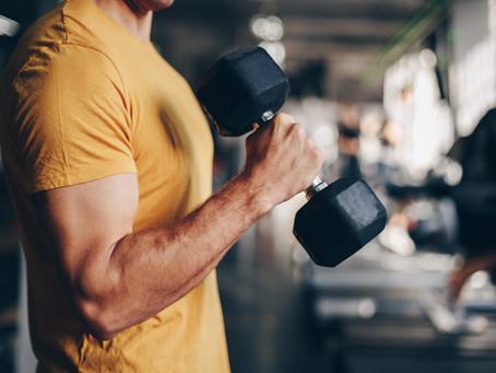 Exercite o corpo para uma vida sem estresse