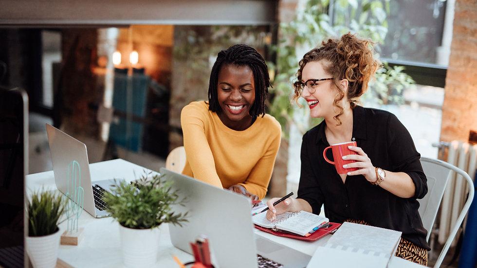Small Business Training for Enterpreneurs