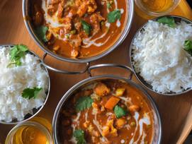 Recipe: Afghan Lubya