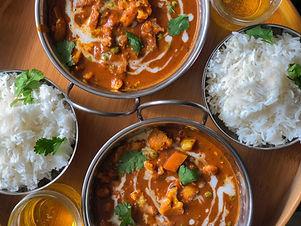 Shivani's Kitchen