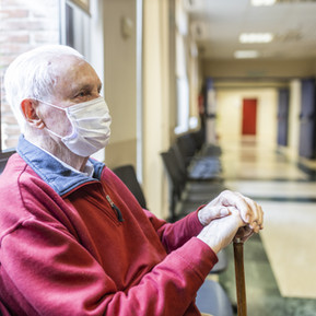 Can COVID-19 Cause Alzheimer's Disease?