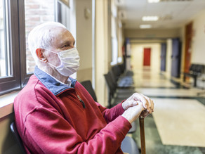 GHI Receives Funds for Holocaust Survivor Care as COVID-19 Pandemic Necessitates Extra Help