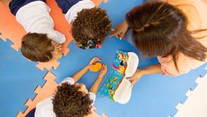 Register for 2021-2022 Pre-K and Kindergarten!