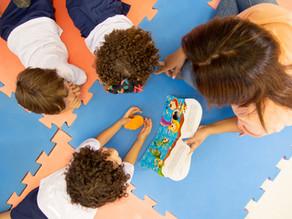 Interspeech2021: Parental Spoken Scaffolding & Narrative Skills in Crowd-Sourced Story Samples