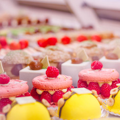 Diploma in Pastry Arts