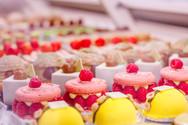 AUX PETITS CAKES