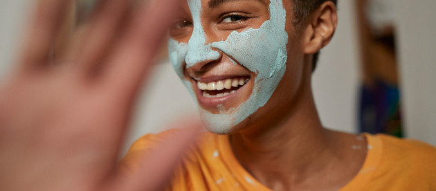 5 Ways to Get Rid of Dull Dry Skin and Say Hello to Beautiful Glowing Skin.