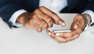 Mindful Smart Phone Use - 3 Tips