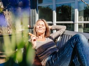 12 habits of healthy women