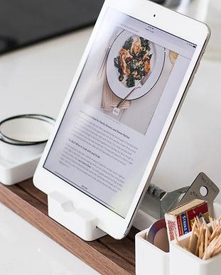 Blog de comida