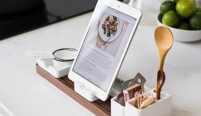 Food blog