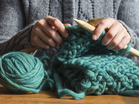 3 FREE RESOURCES FOR BEGINNER KNITTERS