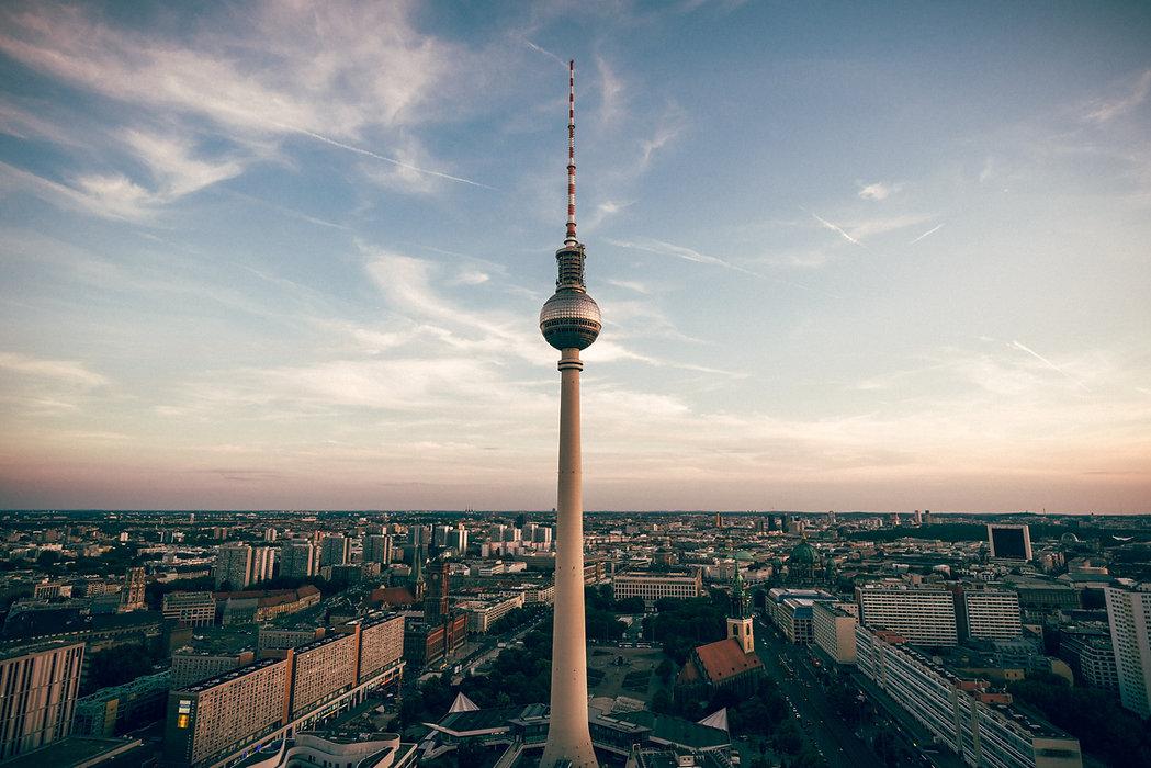 Eduwelt Berlin