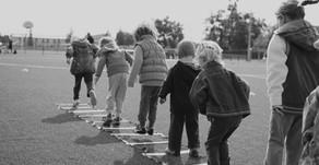 Anaokulu Seçerken Nelere Dikkat Etmeli?