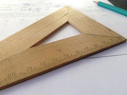 Ferramentas de geometria