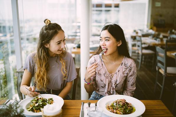 Salad Friends